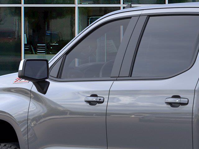 2021 Chevrolet Silverado 1500 Crew Cab 4x4, Pickup #M00946 - photo 10