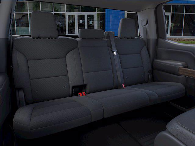 2021 Chevrolet Silverado 1500 Crew Cab 4x4, Pickup #M00946 - photo 14
