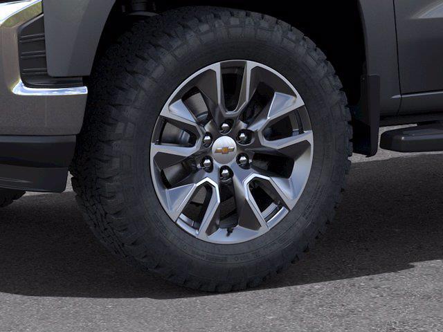 2021 Chevrolet Silverado 1500 Crew Cab 4x4, Pickup #M00946 - photo 7
