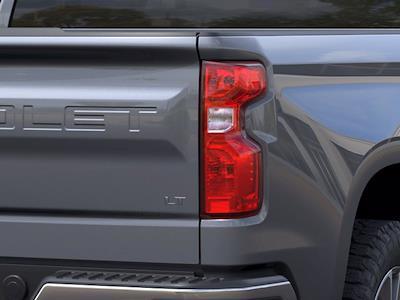 2021 Chevrolet Silverado 1500 Crew Cab 4x4, Pickup #M00946 - photo 9