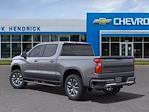 2021 Chevrolet Silverado 1500 Crew Cab 4x4, Pickup #M00946 - photo 4
