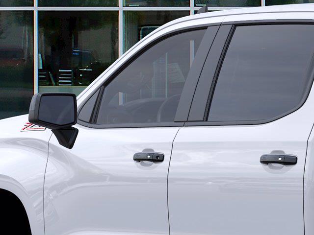 2021 Chevrolet Silverado 1500 Crew Cab 4x4, Pickup #M00947 - photo 10