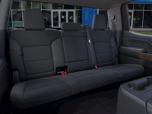 2021 Chevrolet Silverado 1500 Crew Cab 4x4, Pickup #M00947 - photo 14