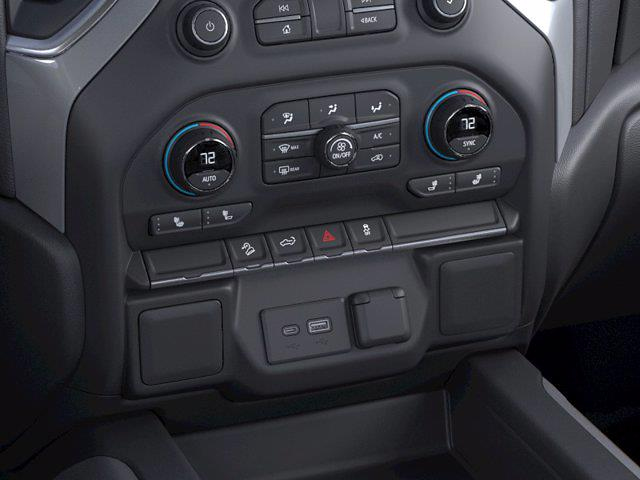 2021 Chevrolet Silverado 1500 Crew Cab 4x4, Pickup #M00947 - photo 20