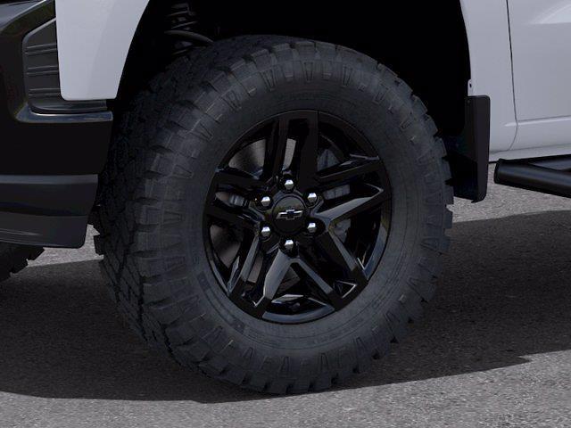 2021 Chevrolet Silverado 1500 Crew Cab 4x4, Pickup #M00947 - photo 7