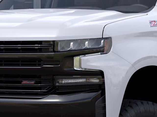2021 Chevrolet Silverado 1500 Crew Cab 4x4, Pickup #M00947 - photo 8