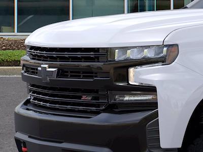2021 Chevrolet Silverado 1500 Crew Cab 4x4, Pickup #M00947 - photo 11