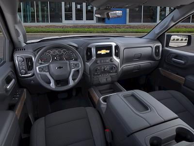 2021 Chevrolet Silverado 1500 Crew Cab 4x4, Pickup #M00947 - photo 12