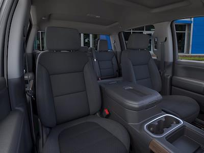 2021 Chevrolet Silverado 1500 Crew Cab 4x4, Pickup #M00947 - photo 13