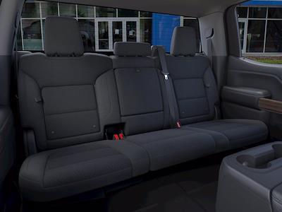 2021 Silverado 1500 Crew Cab 4x4,  Pickup #M01018 - photo 14