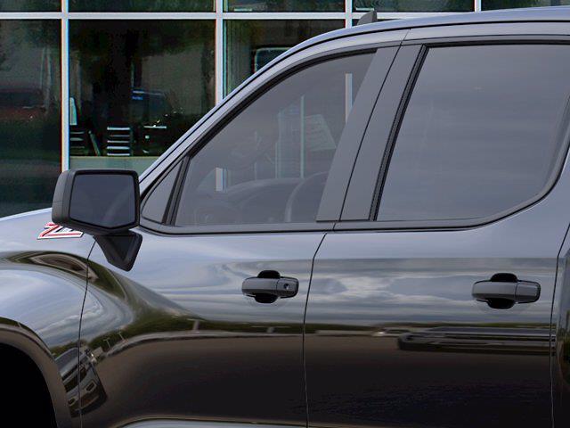 2021 Silverado 1500 Crew Cab 4x4,  Pickup #M01025 - photo 10
