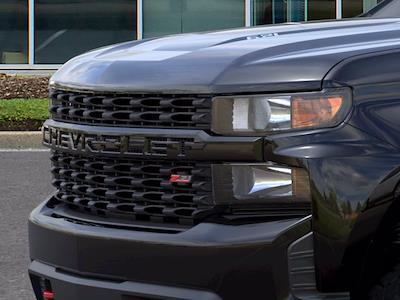 2021 Silverado 1500 Crew Cab 4x4,  Pickup #M01025 - photo 11