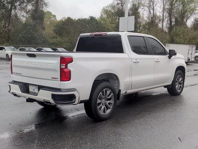 2021 Silverado 1500 Crew Cab 4x4,  Pickup #M01026 - photo 8