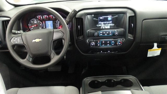 2016 Silverado 1500 Regular Cab, Pickup #M161085 - photo 27