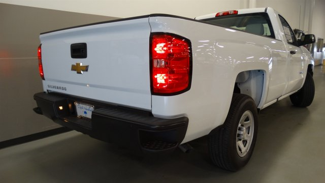 2016 Silverado 1500 Regular Cab, Pickup #M161085 - photo 7