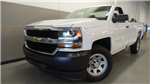 2016 Silverado 1500 Regular Cab, Pickup #M161085 - photo 1