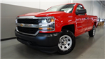 2016 Silverado 1500 Regular Cab, Pickup #M161087 - photo 1