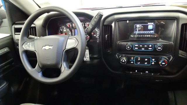 2016 Silverado 1500 Regular Cab, Pickup #M161147 - photo 27