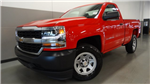 2016 Silverado 1500 Regular Cab, Pickup #M161147 - photo 1