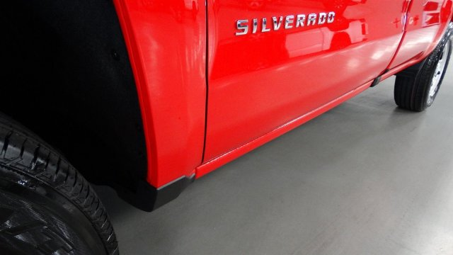 2016 Silverado 1500 Regular Cab, Pickup #M161150 - photo 12