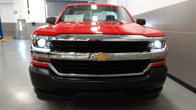 2016 Silverado 1500 Regular Cab, Pickup #M161150 - photo 4