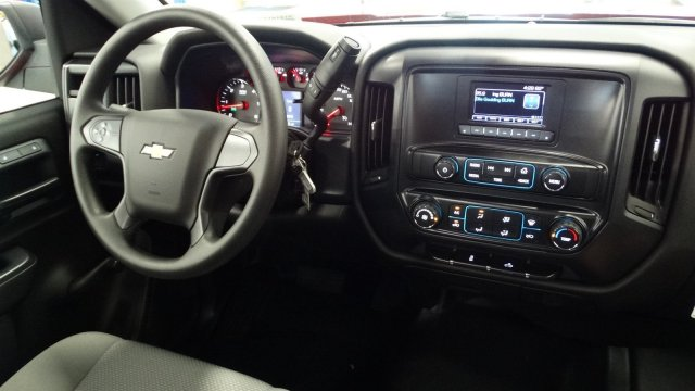 2016 Silverado 1500 Regular Cab, Pickup #M161150 - photo 28