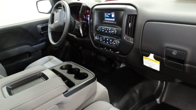 2016 Silverado 1500 Regular Cab, Pickup #M161150 - photo 31