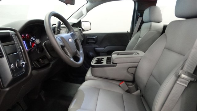 2016 Silverado 1500 Regular Cab, Pickup #M161190 - photo 16