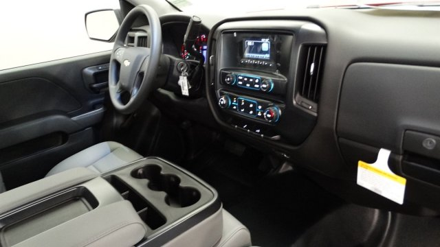 2016 Silverado 1500 Regular Cab, Pickup #M161190 - photo 31