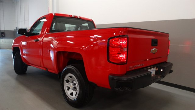 2016 Silverado 1500 Regular Cab, Pickup #M161190 - photo 2