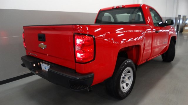 2016 Silverado 1500 Regular Cab, Pickup #M161190 - photo 7