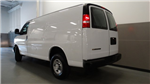 2017 Express 2500, Cargo Van #M170103 - photo 1