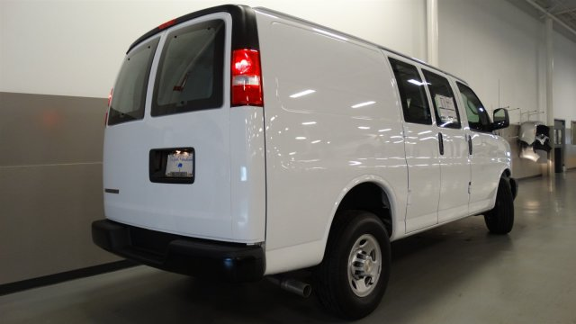 2017 Express 2500, Cargo Van #M170112 - photo 9