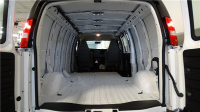 2017 Express 2500 Cargo Van #M170192 - photo 2
