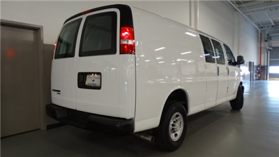 2017 Express 2500 Cargo Van #M170192 - photo 7