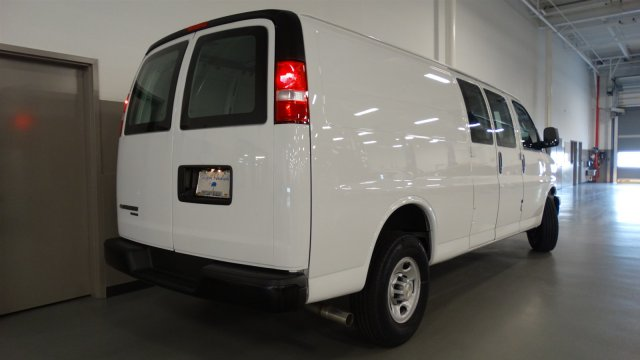 2017 Express 2500, Cargo Van #M170243 - photo 7