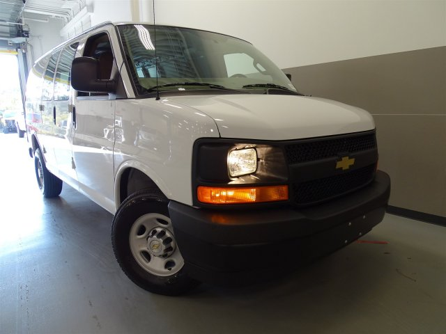 2017 Express 2500, Cargo Van #M170280 - photo 3
