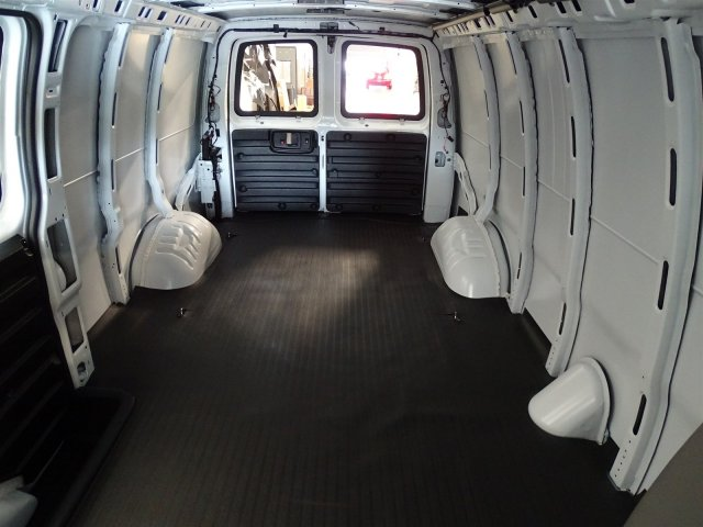 2017 Express 2500 Cargo Van #M170440 - photo 26