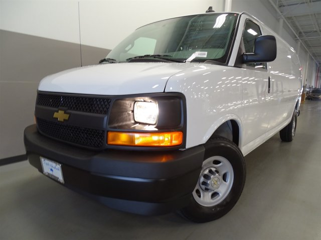 2017 Express 2500 Cargo Van #M170440 - photo 3