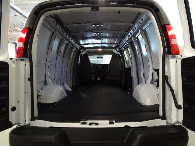 2017 Express 2500 Cargo Van #M170440 - photo 2