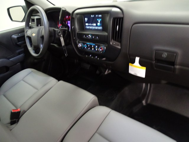 2017 Silverado 1500 Regular Cab Pickup #M170444 - photo 32