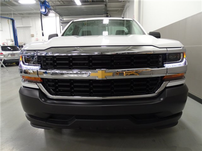 2017 Silverado 1500 Regular Cab Pickup #M170444 - photo 5