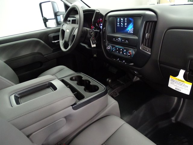 2017 Silverado 2500 Regular Cab 4x4, Pickup #M170446 - photo 30
