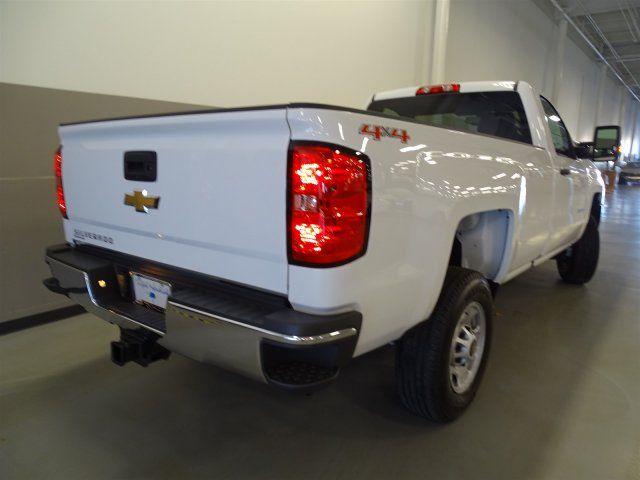 2017 Silverado 2500 Regular Cab 4x4, Pickup #M170446 - photo 2