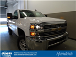 2017 Silverado 2500 Regular Cab 4x4, Pickup #M170446 - photo 1