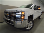 2017 Silverado 2500 Crew Cab, Pickup #M170449 - photo 1