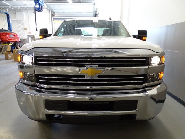 2017 Silverado 2500 Double Cab 4x4, Pickup #M170471 - photo 5