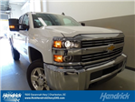 2017 Silverado 2500 Double Cab 4x4, Pickup #M170471 - photo 1