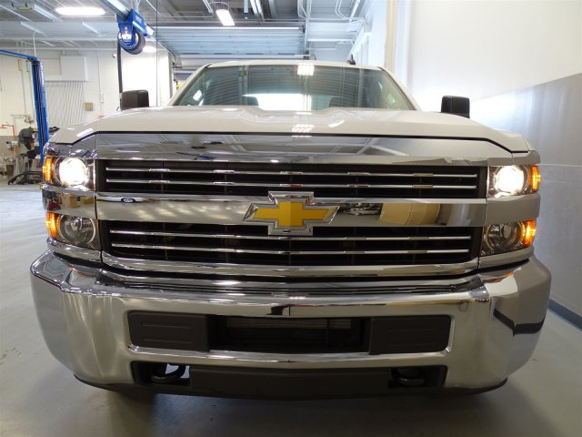 2017 Silverado 2500 Double Cab 4x4, Pickup #M170481 - photo 4