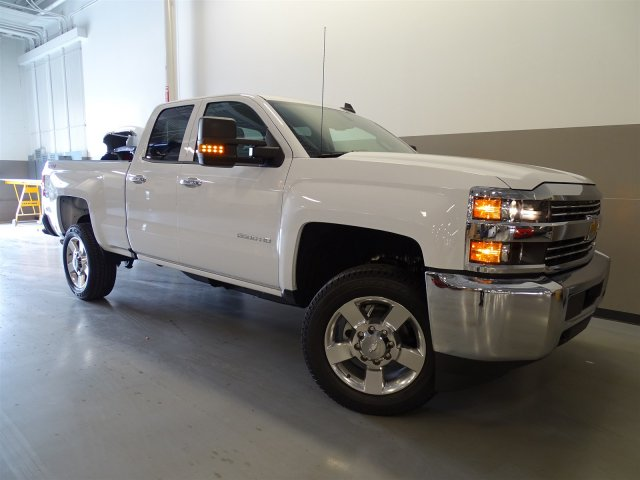 2017 Silverado 2500 Double Cab 4x4, Pickup #M170481 - photo 9
